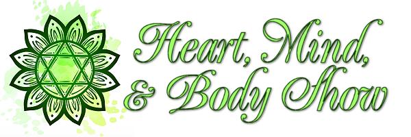 heart mind body show logo
