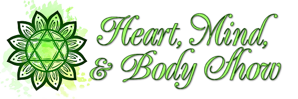 Heart Mind Body Show – Calgary